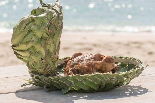 Walka o kruczka w Wyspie Przetrwania