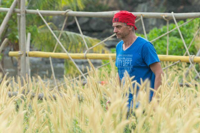 Wyspa przetrwania: Grzegorz nie daje rady w trakcie konkurencji
