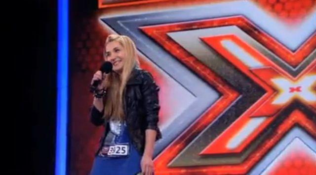 Pamiętacie występ Cleo w X Factorze? (VIDEO)