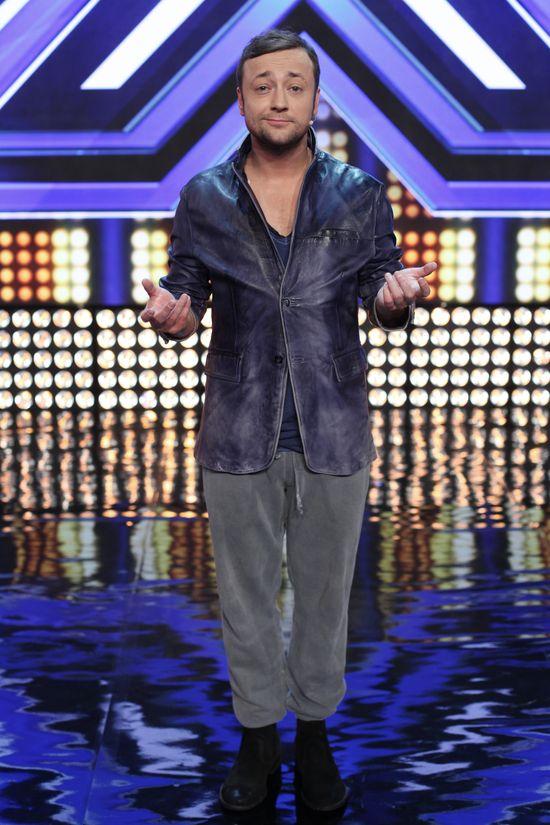 Dzi� 1. odcinek 3. edycji X Factor (FOTO)