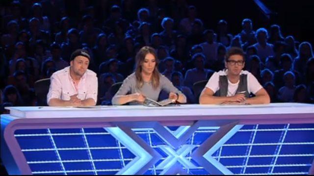 Pami�tacie wyst�p Cleo w X Factorze? (VIDEO)