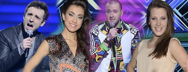 Dzisiaj półfinał X Factor (FOTO)