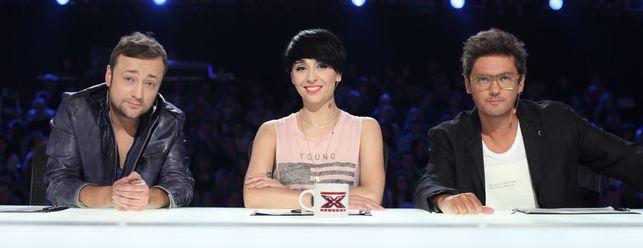 Dzisiaj 1. odcinek 3. edycji X Factor (FOTO)