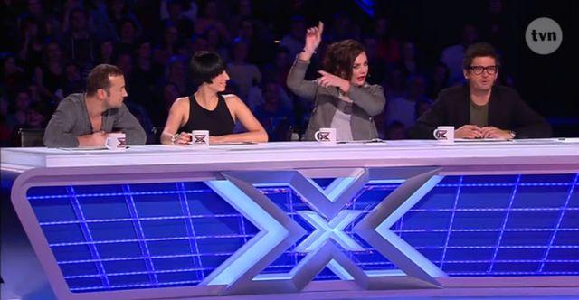 Ten uczestnik X Factora rozkochał w sobie Ewę Farną (VIDEO)