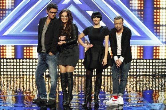 Ewa Farna debiutuje w X Factorze (FOTO)
