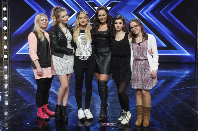 Kto dosta� si� do dom�w jurorskich w X Factorze? (FOTO)