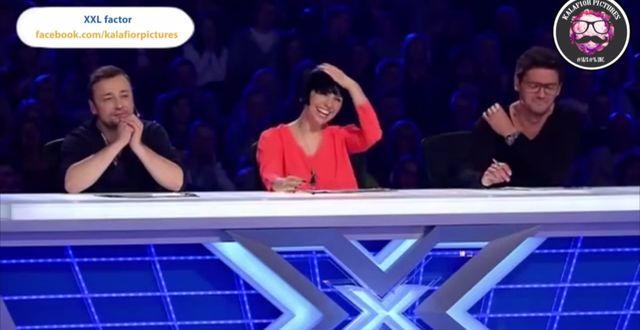 Donald Tusk zaśpiewał w X Factorze! (VIDEO)