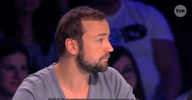 Szok! Jurorzy X Factora obrażeni na Czesława Mozila?! VIDEO