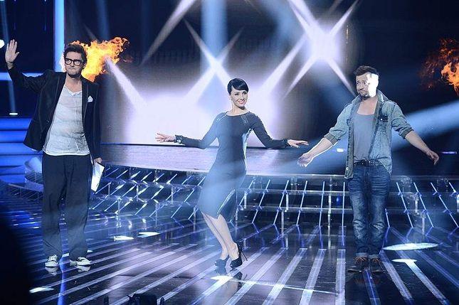 Finał X Factora [Relacja na żywo]