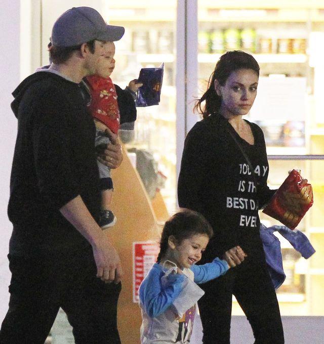 Mila Kunis: Dziewczynki są bardziej inteligentne niż chłopcy