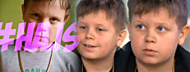 G�rniak oburzona 9-letnim raperem �piewaj�cym o dz*wkach