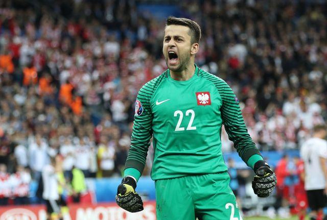 Łukasz Fabiański - najskromniejszy bohater na Euro 2016!