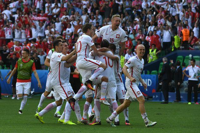 Mamy wideo awantury z Wojciechem Szczęsnym na Euro 2016!