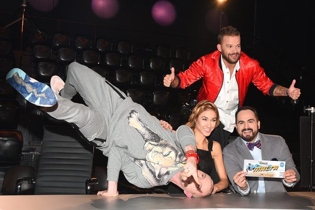 Nowa ekipa na castingach You Can Dance (FOTO)
