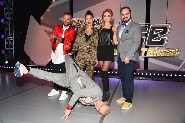 Nowa ekipa na castingach You Can Dance (FOTO)