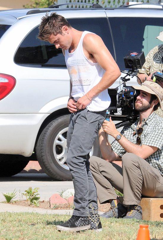 Dlaczego Zac Efron i Michelle Rodriguez się rozstali?
