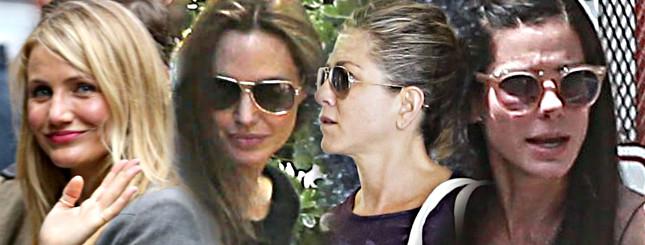 Jolie czy Aniston? Która zarabia więcej? (FOTO)
