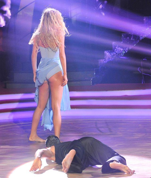 Klata Maślaka i cudne kreacje tancerek (FOTO)