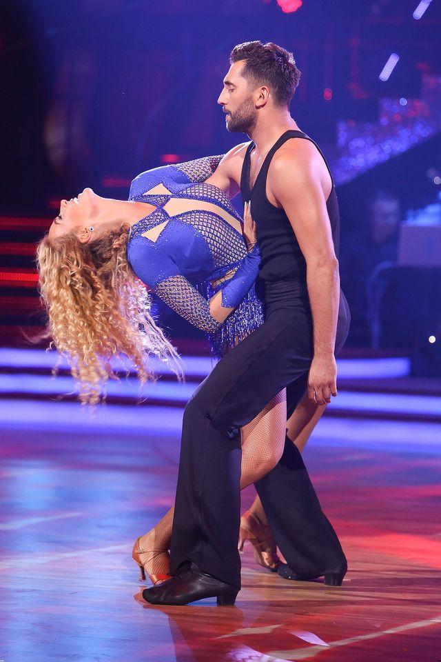 Marcelina Zawadzka jak Shakira! (FOTO)