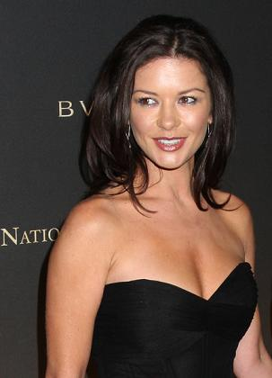 Catherine Zeta-Jones za stara na seks