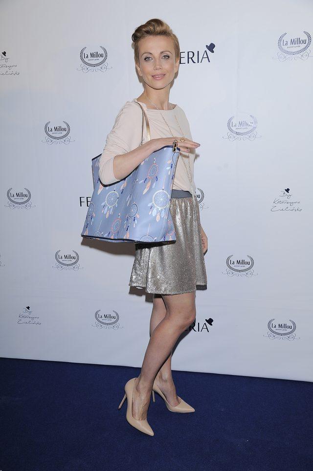 Mamy - celebrytki reklamują nową kolekcję toreb (FOTO)