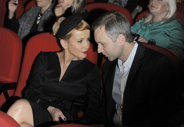 Katarzyna Zielińska chciałaby wziąć ślub w Nowym Jorku