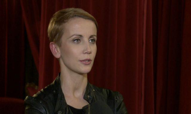 Katarzyna Zielińska: Polacy uwielbiają wbijać szpilki! VIDEO