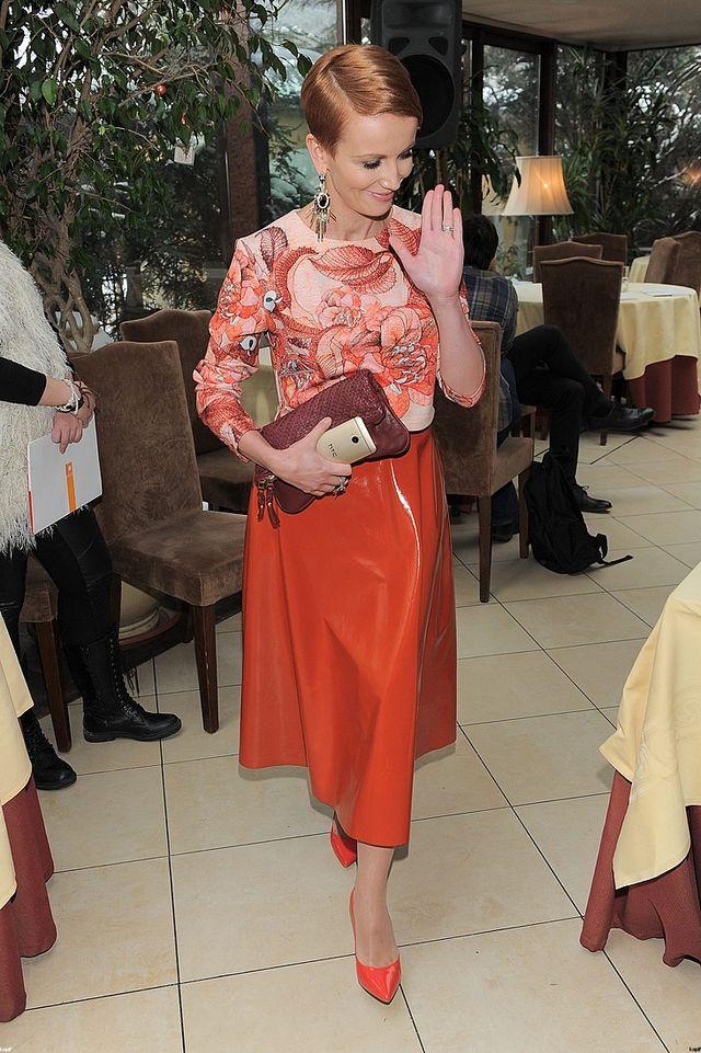 Katarzyna Zielińska zostanie mamą? (FOTO)