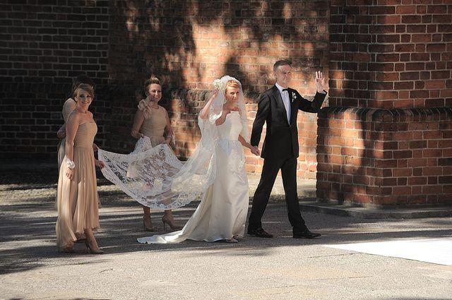 Wojewódzki nabija się z celebryckich ślubów