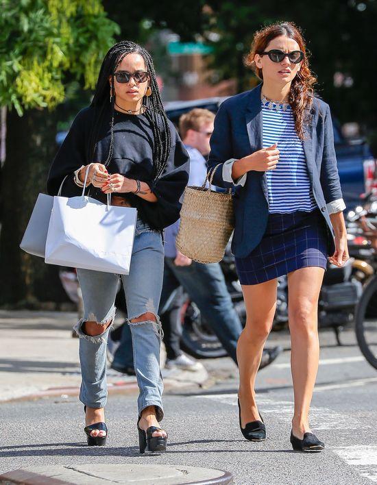 To ona wytycza trendy w Hollywood (FOTO)
