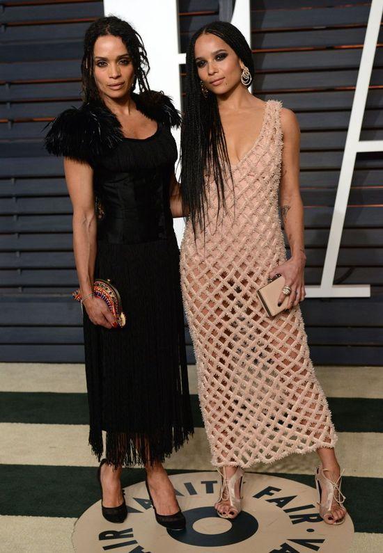Ciekawe, czy wiedziały, że ubierają się jak Kim... (FOTO)