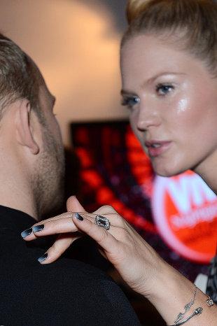 Borys Szyc: Nie jestem zaręczony!