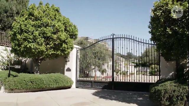 Helena Kołodziey mieszka obok Spears, Stefani i Lopez VIDEO