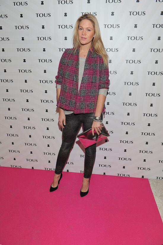 Gwiazdy podziwiają nową kolekcję Tous (FOTO)