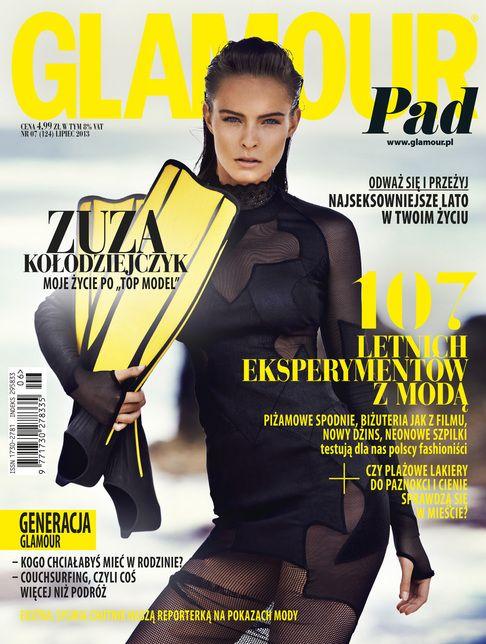 Wojewódzki złośliwie o zwycięstwie Kołodziejczyk w Top Model