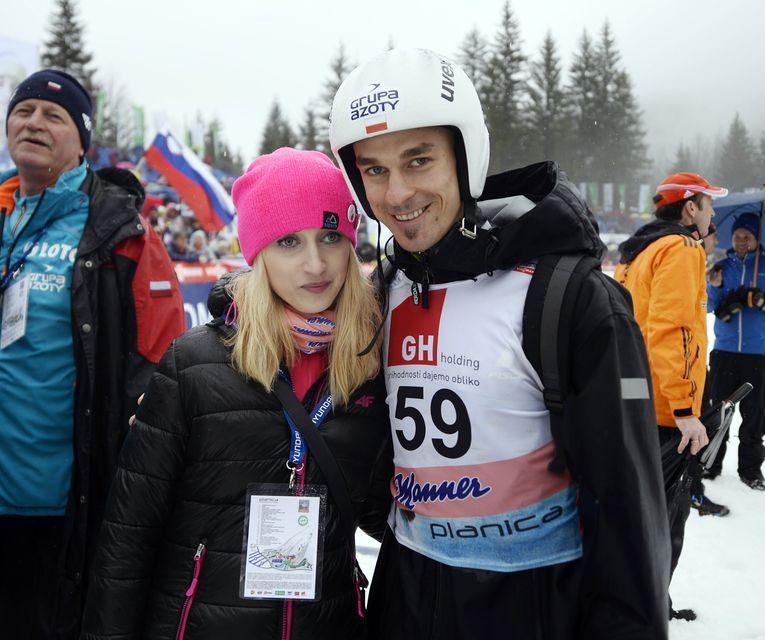 Justyna Żyła o relacjach z Piotrem: Wszystko zmierza w dobrym kierunku