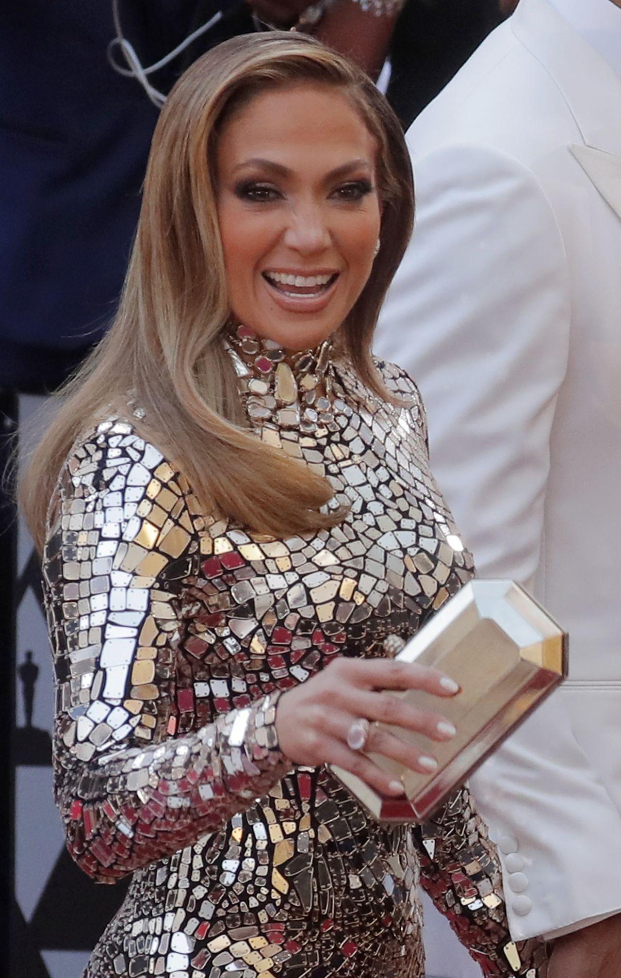 Jennifer Lopez/FORUM/Reuters