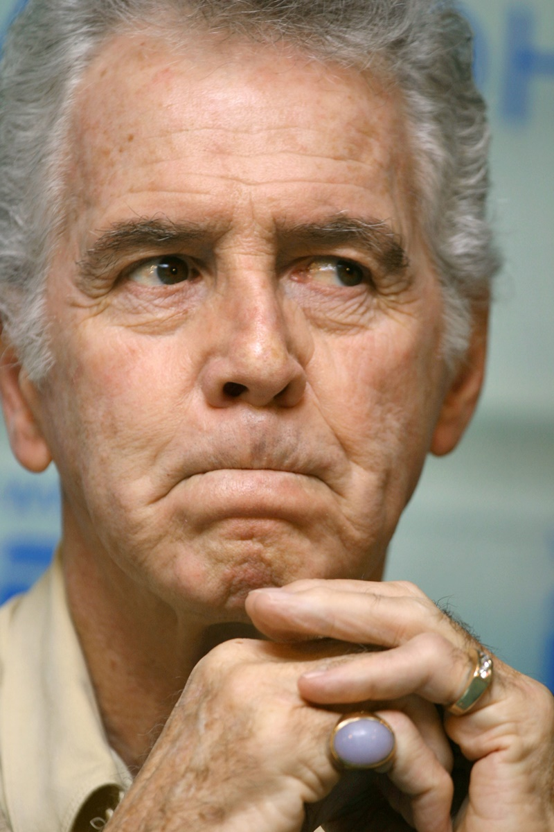 American actor Jed Allan will star in Russian documentary film