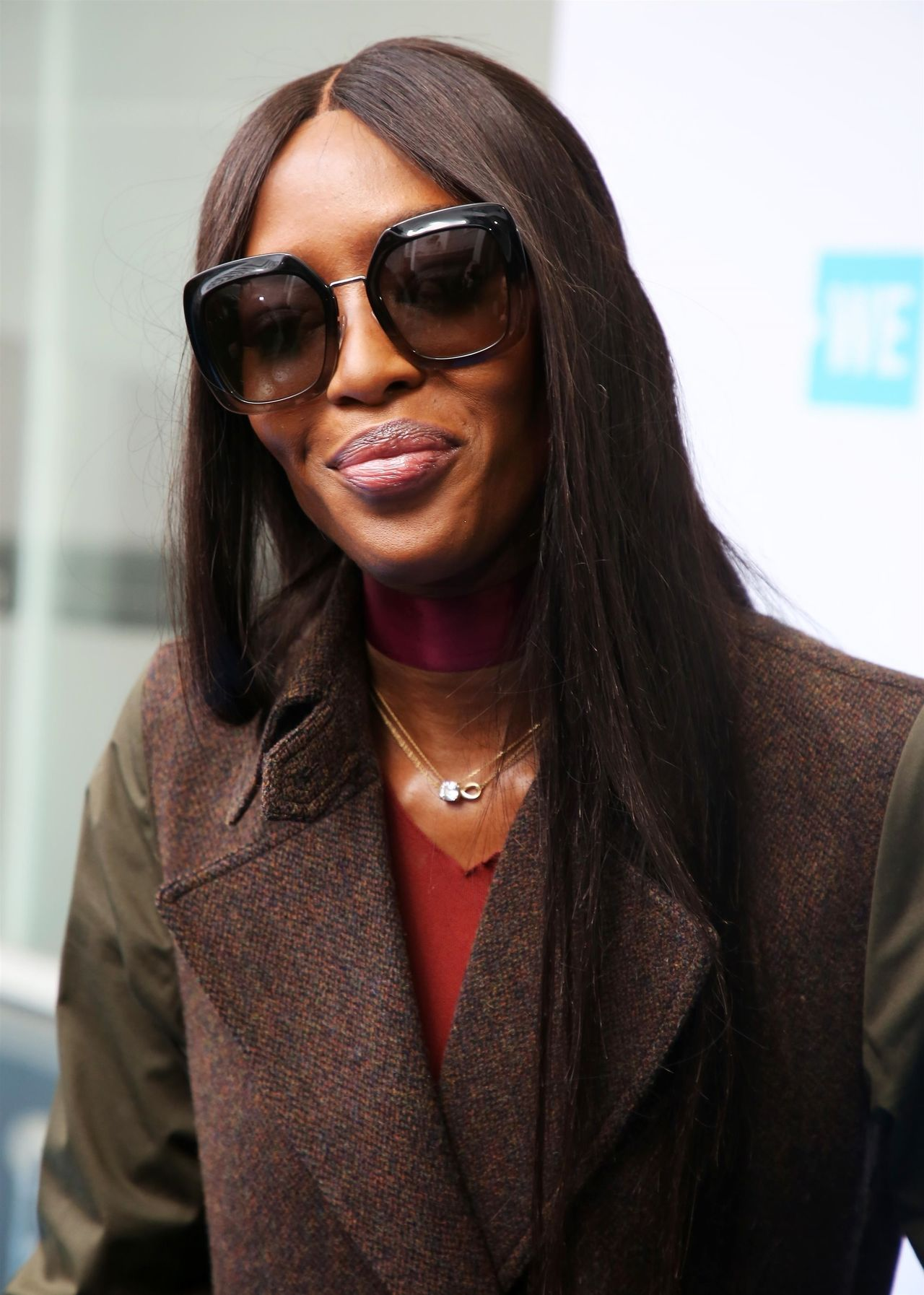 WE Day UK 2019 / WLHN / BACKGRID , kod: Naomi Campbell