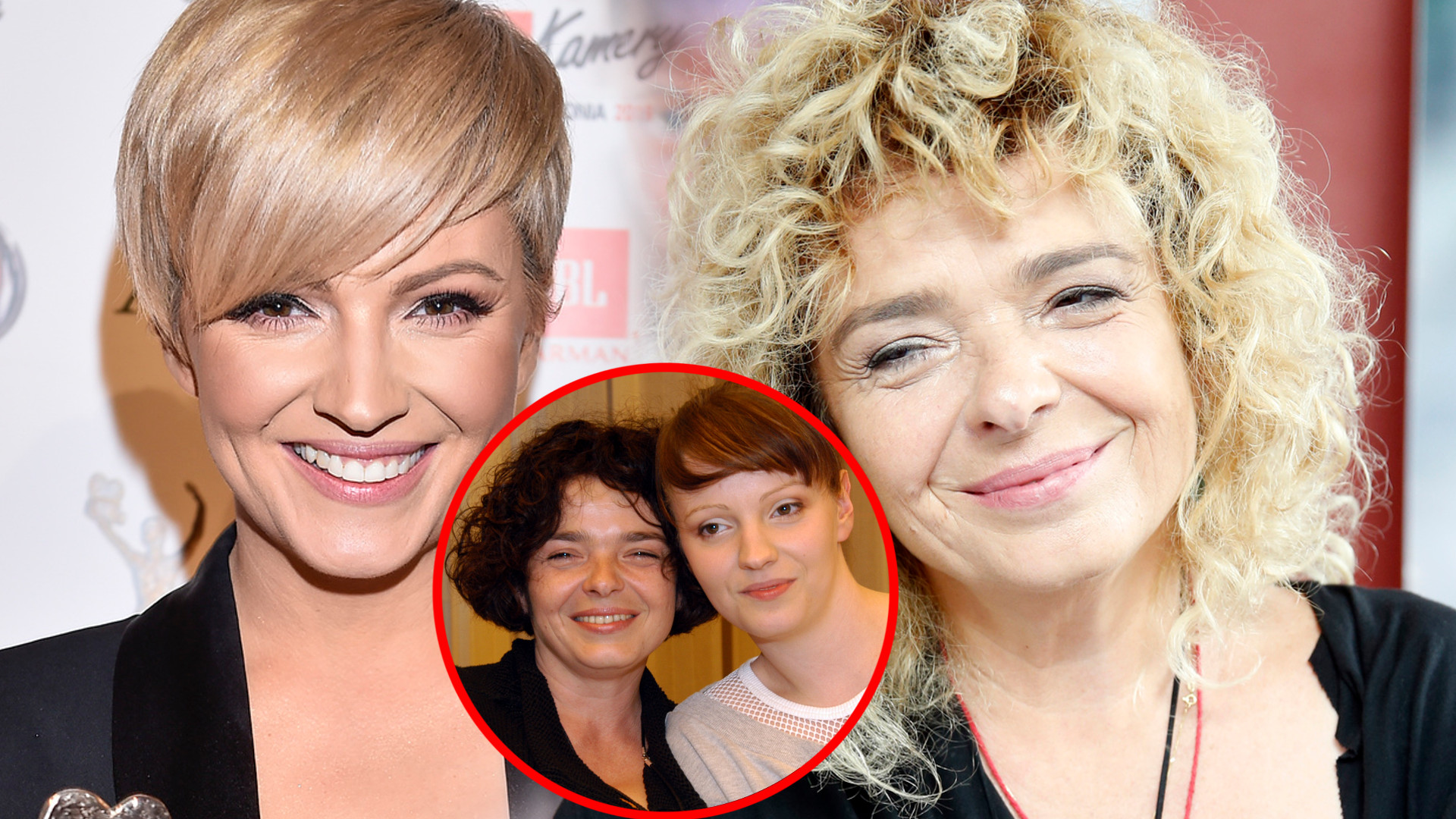 Dorota Szelągowska na zdjęciu z mamą, Katarzyną Grocholą. Fani: Jesteście identyczne! (Instagram)