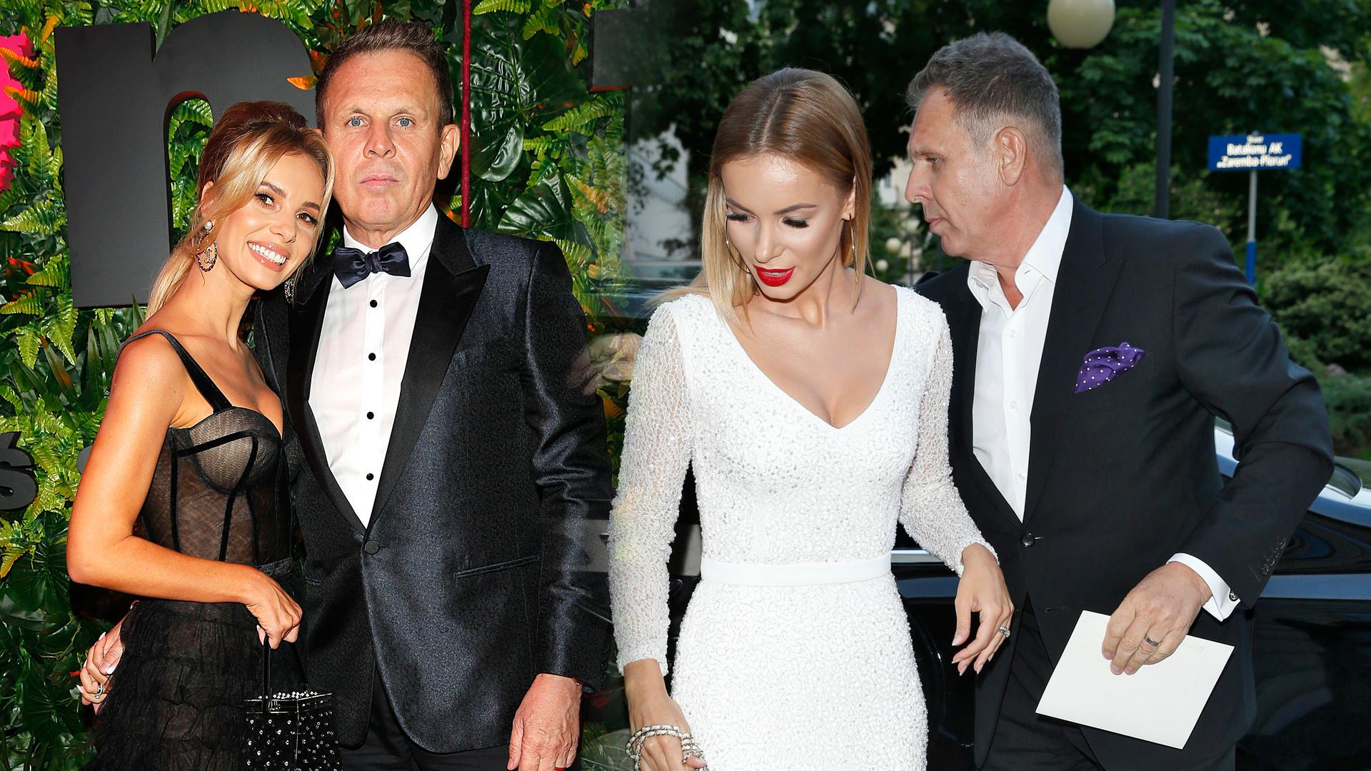 Internautka napisała Izabeli Janachowskiej, że celebrytka jest z mężem… tylko dla kasy