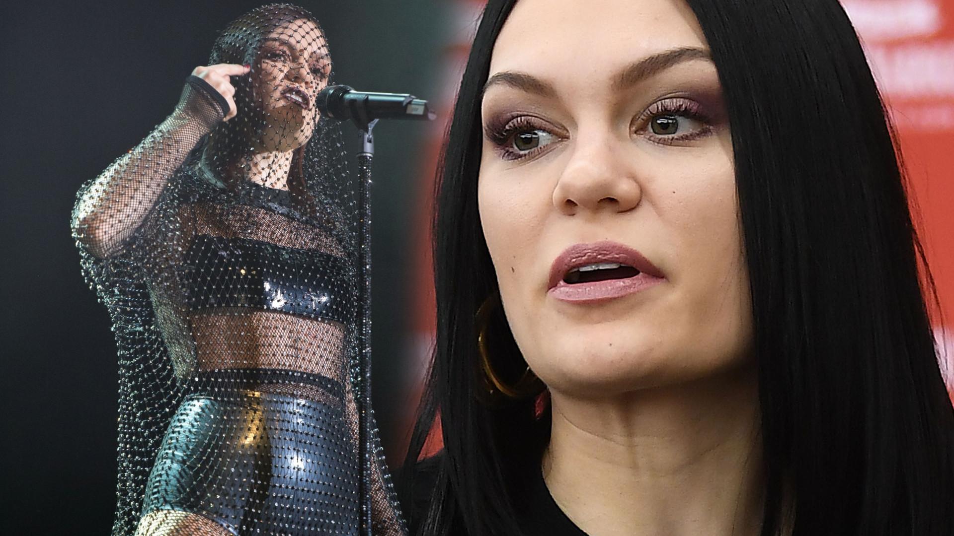 Jessie J pokazuje zdjęcia w bikini: Wiem, że mam cellulit. Mam w domu lusterko (Instagram)