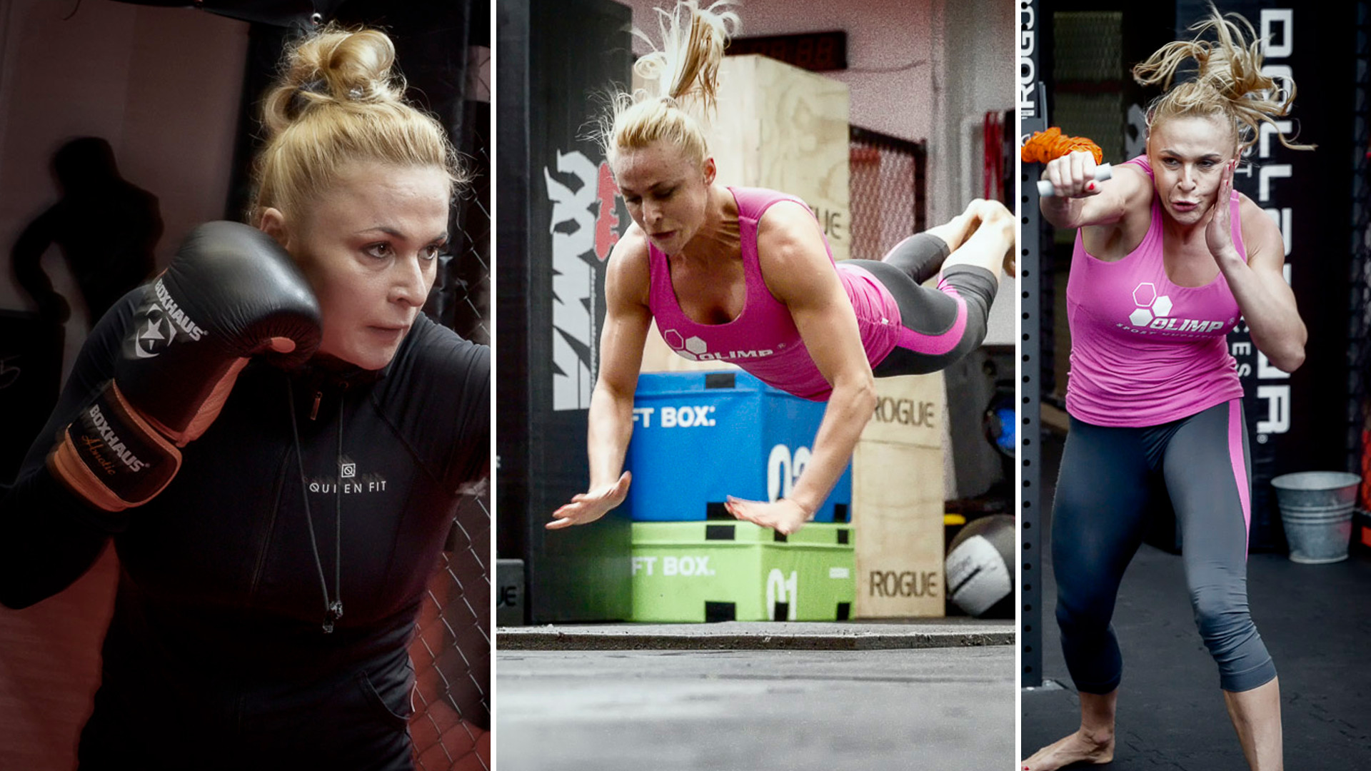 Kamila Porczyk, mistrzyni świata fitnessu, opowiada o drakońskiej diecie przed zawodami