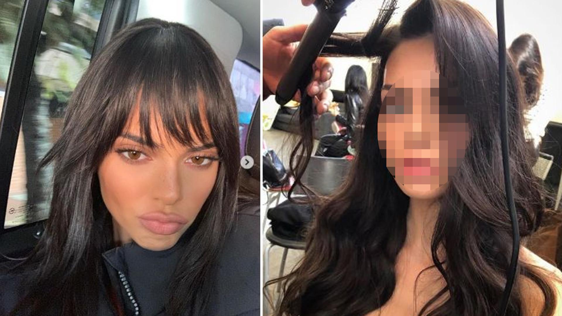 Zachwycacie się urodą Kendall Jenner? To spójrzcie na tę polską modelkę!