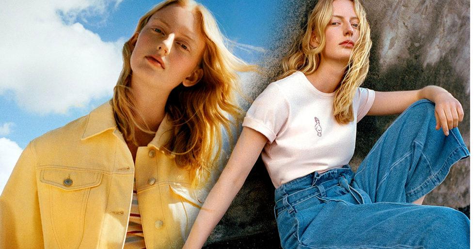 f370d3069ae6e Jak nosić jeans? Zobacz 5 najmodniejszych stylizacji tego sezonu! (ZDJĘCIA)