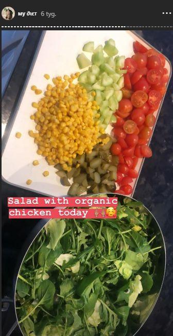 Sara Boruc mogłaby napisać książkę kucharską! Jej Instagram aż kipi od pyszności