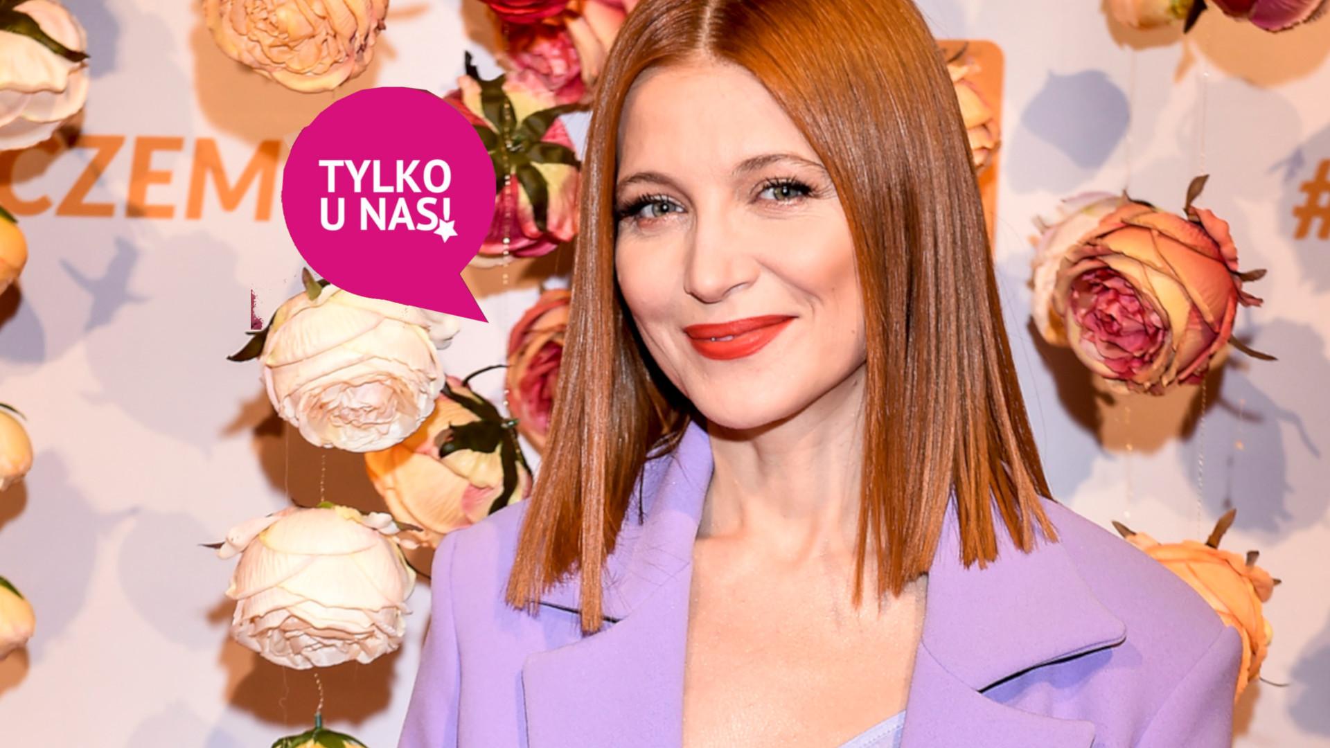 Ada Fijał o hejcie w Internecie: walczyłabym podobnie, podjęłabym kroki prawne