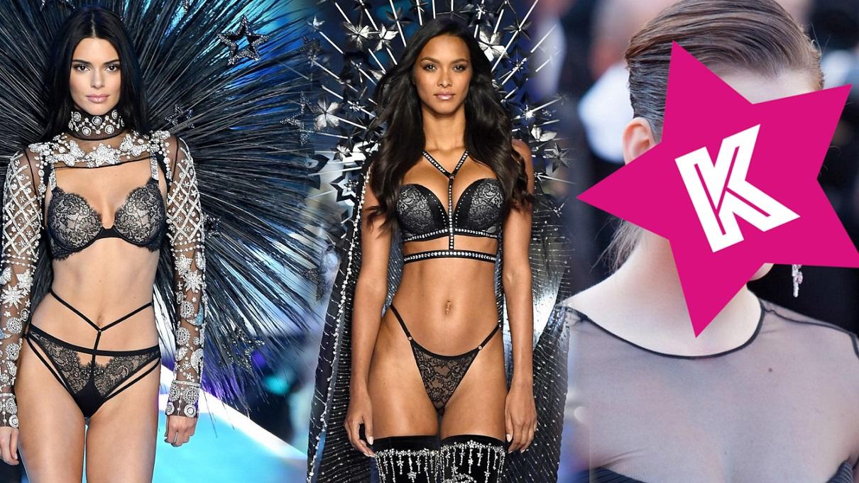Victoria's Secret ogłosiła nowego aniołka. Powinniście już ją znać