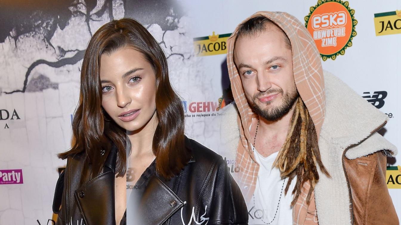 Julia Wieniawa w związku z 15 lat starszym Baronem. Poznaj inne pary z dużą różnicą wieku