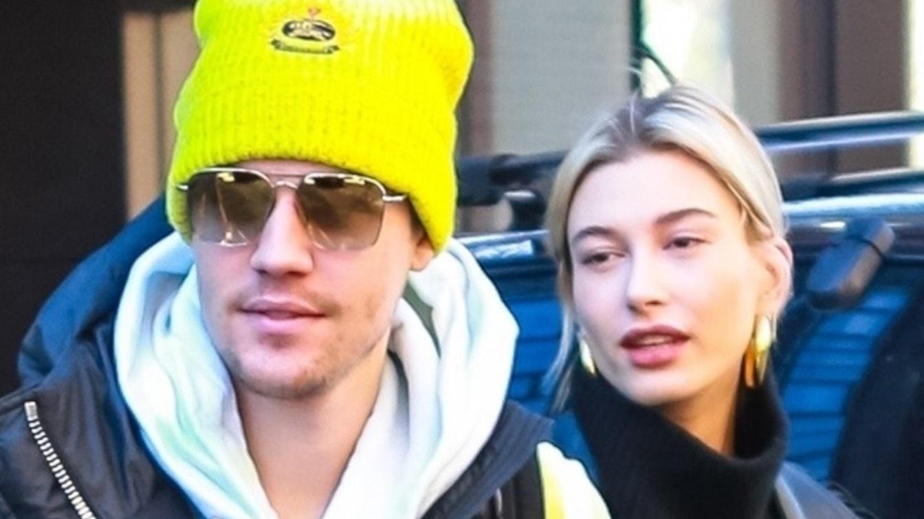 Seria dziwnych zdjęć Justina Biebera. W jego małżeństwie musi być naprawdę źle
